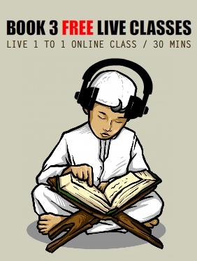 Free Online Quran Classes